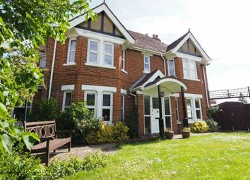 Thumbnail 4 bed detached house for sale in Harnham, Salisbury, Wiltshire