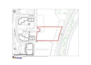 Thumbnail Land for sale in Plot 2 Opus Business Park, Cyrus Way, Hampton, Peterborough