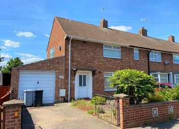 Thumbnail 2 bed end terrace house for sale in Elizabeth Road, Newark