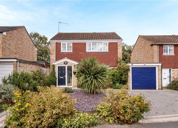 Thumbnail 3 bedroom detached house for sale in Badshot Park, Badshot Lea, Farnham