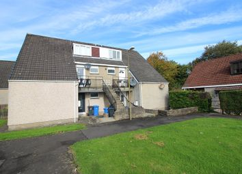Thumbnail 3 bed flat for sale in Loch Awe Way, Whitburn