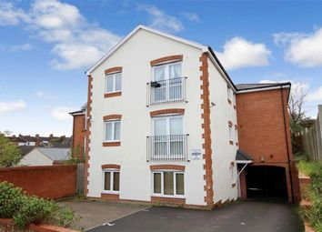 Thumbnail 2 bedroom flat for sale in Savernake Court, Savernake Street, Swindon, Wiltshire