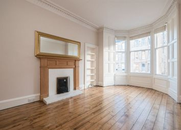 Thumbnail 1 bedroom flat to rent in Comely Bank Street, Comely Bank