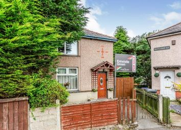 Thumbnail 2 bed semi-detached house for sale in Rutland Street, Nelson, Lancashire