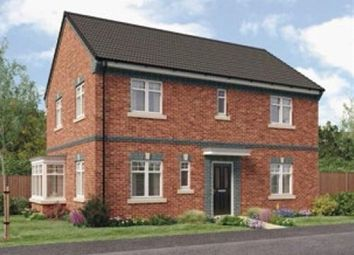 Thumbnail 4 bed property for sale in The Stevenson, Croston Meadows, Leyland