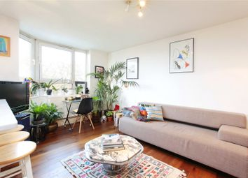 Thumbnail 1 bed flat for sale in All Saints Court, Prince Of Wales Drive, London