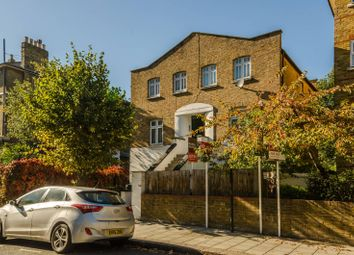 Thumbnail 1 bed flat to rent in Abbeville Road, Abbeville Village, London SW49La