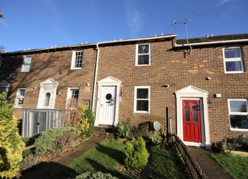 Thumbnail 3 bed terraced house for sale in Rossan Avenue, Warsash, Southampton