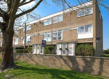 Thumbnail 2 bed maisonette for sale in West Court, Royston, Royston