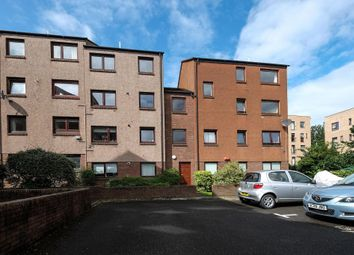 Thumbnail 3 bed flat for sale in 19/6 West Winnelstrae, Fettes, Edinburgh