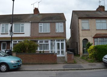 Thumbnail 3 bed property to rent in Gospel Oak Road, Holbrooks, Coventry
