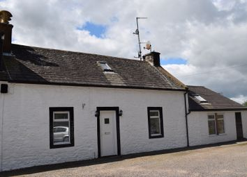 Thumbnail 4 bed semi-detached house for sale in 2 Smithy Cottages, Duncow
