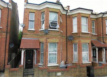 Thumbnail 3 bed duplex for sale in Tavistock Road, Harelesden