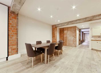 Thumbnail 3 bedroom flat for sale in Ravey Street, London