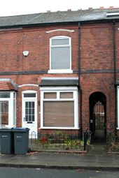 Thumbnail 2 bedroom property to rent in Gleave Road, Selly Oak, Birmingham
