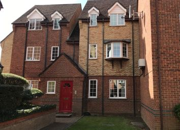 Thumbnail 2 bed maisonette for sale in St. Francis Court, Shefford, Beds