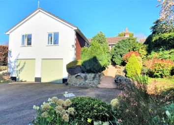 Thumbnail 4 bed detached house for sale in Talaton, Exeter