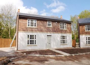 Thumbnail 4 bed detached house for sale in The Close, Well Street, Holywell