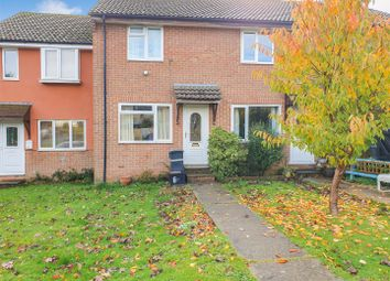 Thumbnail 2 bed terraced house for sale in Helmstedt Way, Chard