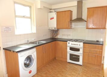 Thumbnail 3 bed flat to rent in Montague Road, Hounslow