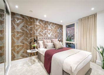 Thumbnail 4 bed flat for sale in Streatham Hill, Streatham, London.