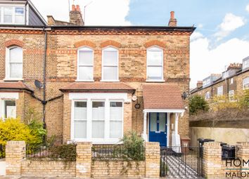Finsbury Park Road, Finsbury Park N4. 2 bed flat for sale