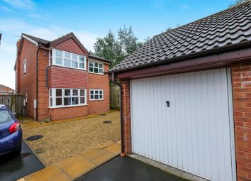 Thumbnail 4 bedroom detached house for sale in Ripley Grove, Dudley