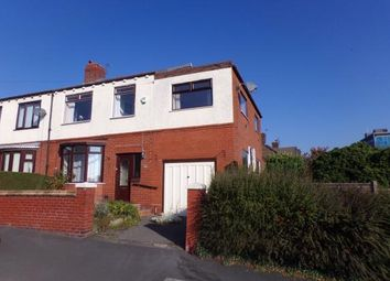 Thumbnail 5 bed semi-detached house for sale in Stafford Road, St Helens, Merseyside, Uk