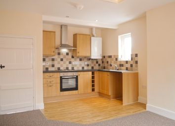 Thumbnail 2 bed flat to rent in Elm Close, Pillory Street, Nantwich