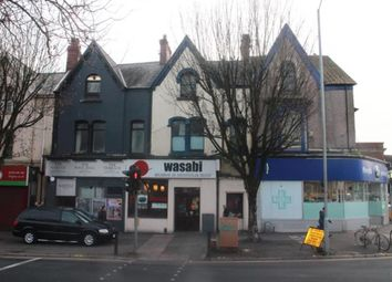 Thumbnail Pub/bar for sale in Wasabi, 49 Uplands Crescent Swansea SA2, Uplands