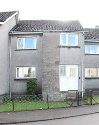 Thumbnail 3 bed terraced house for sale in Easfield, Tarbert, Argyll