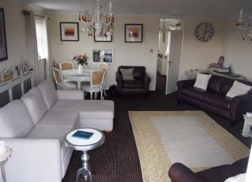 Thumbnail 2 bed flat for sale in Cookham Dene, Buckhurst Road, Bexhill-On-Sea