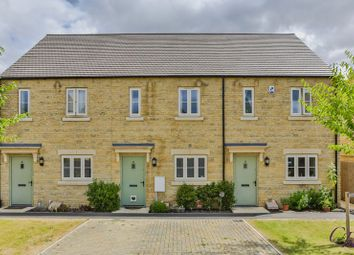 Thumbnail 2 bed terraced house for sale in Brydges Close, Winchcombe, Cheltenham