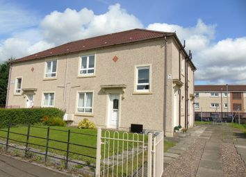 Thumbnail 1 bed flat for sale in Bruce Street, Greenhill, Coatbridge, North Lanarkshire