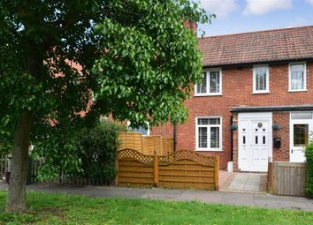 Thumbnail 3 bedroom terraced house for sale in St. Benets Grove, Carshalton, Surrey