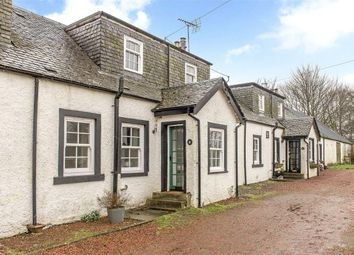 Thumbnail 3 bed terraced house for sale in Brucehill Cottages, Dykehead, By Port Of Menteith