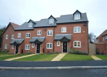 Thumbnail 3 bed end terrace house for sale in College Way, Eastham, Wirral