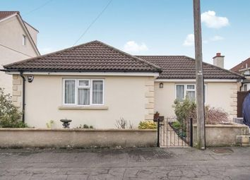 Thumbnail 2 bed bungalow for sale in Alexandra Place, Staple Hill, Bristol, .