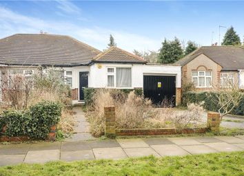 Thumbnail 2 bed semi-detached bungalow for sale in Gerrard Gardens, Pinner, Middlesex