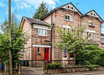 Thumbnail 1 bed flat to rent in Wolseley Place, West Didsbury, Manchester