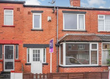 Thumbnail 3 bed terraced house for sale in Ashby Terrace, Bramley, Leeds