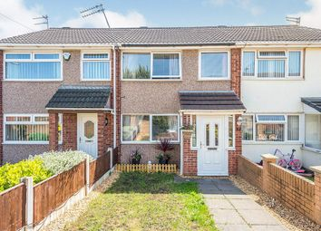 Thumbnail 3 bed terraced house for sale in Sheila Walk, Liverpool, Merseyside