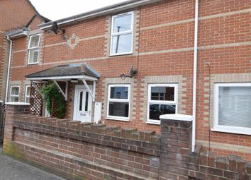 Thumbnail 2 bed terraced house to rent in Cromwell Road, Weymouth