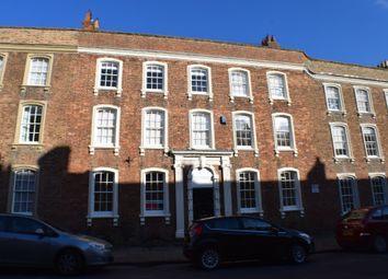 Thumbnail 2 bed flat for sale in Castle Street, Bridgwater