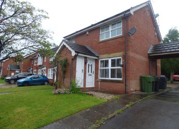 Thumbnail 1 bed duplex to rent in Scaife Road, Aston Fields, Bromsgrove