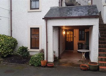 Thumbnail 2 bed flat for sale in The Fallows, Cockermouth