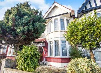 Thumbnail 5 bed terraced house for sale in Nottingham Road, London
