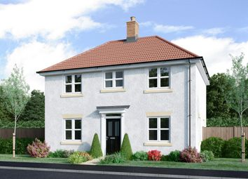 Thumbnail 3 bed detached house for sale in Meadows View, Bottesford, Nottingham