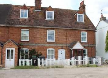 Thumbnail 1 bed cottage for sale in Down View, Hungerford
