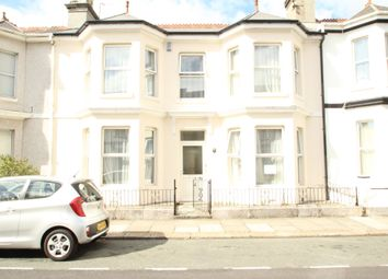 Thumbnail Flat to rent in Shared House, Grenville Road, Plymouth